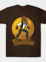 The Wookman T-Shirt