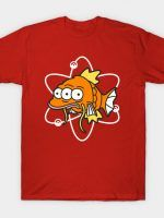 Three eyed Karp T-Shirt