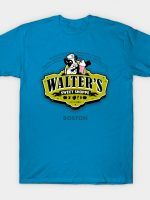 Walter's Sweet Shoppe T-Shirt