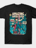 Super-Sloth T-Shirt