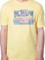 Atari Asteroids Deluxe T-Shirt