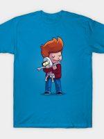 Bender Needs T-Shirt