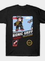 Bionic Griff T-Shirt