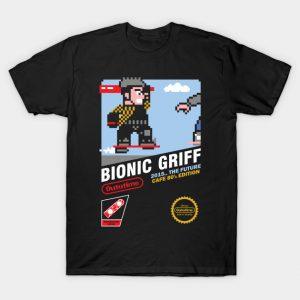 Bionic Griff