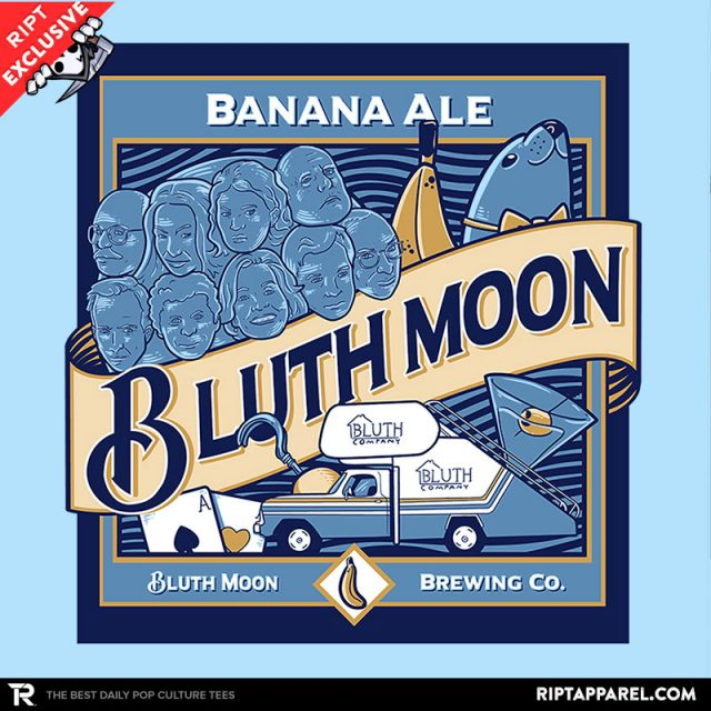 Bluth Moon
