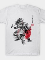 Brotherhood Sumi-e T-Shirt