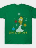 D'oh D'oh D'oh T-Shirt