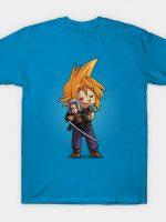Fantasy Enemies T-Shirt