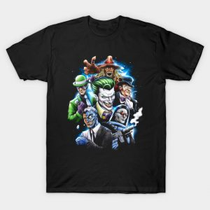 Riddler t shirt list best riddler t shirts the shirt list for Riddler t shirt with bats