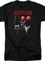 Halloween III Season of the Witch T-Shirt