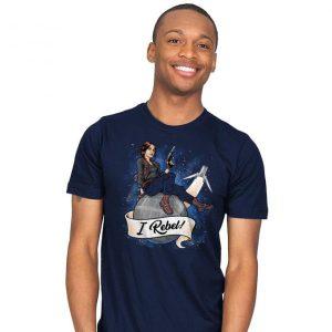 I Rebel! T-Shirt