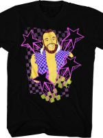Mr. T Animated Series T-Shirt
