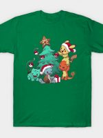Pokemas T-Shirt