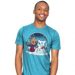 Snow Guardians T-Shirt