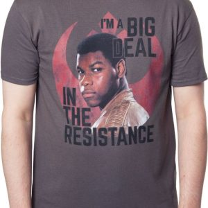 Star Wars Big Deal In The Resistance