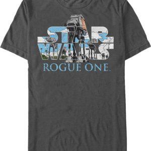 Star Wars Rogue One AT-ACT
