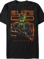 Star Wars Rogue One Elite Enforcer T-Shirt