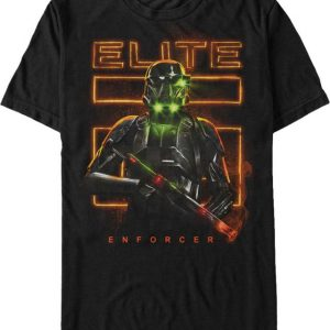 Star Wars Rogue One Elite Enforcer