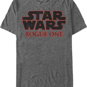 Star Wars Rogue One Logo