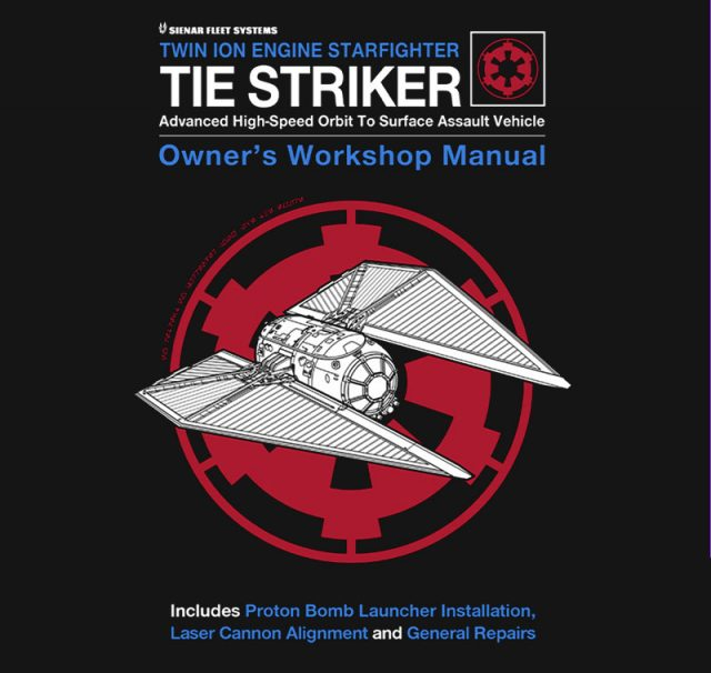 Striker Manual