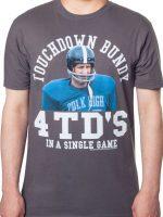 Touchdown Bundy T-Shirt