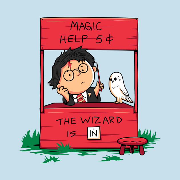 wizard-for-hire