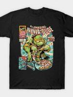 The Amazing Ninja Dude T-Shirt