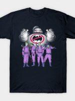 Anti bat Squad T-Shirt