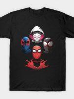 Arachnid Rhapsody (2099 Variant) T-Shirt