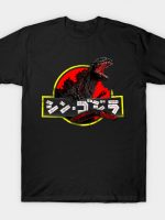 Daikaiju Rebirth T-Shirt