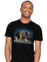 Droid Road T-Shirt