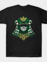 Green Shogun Ranger T-Shirt
