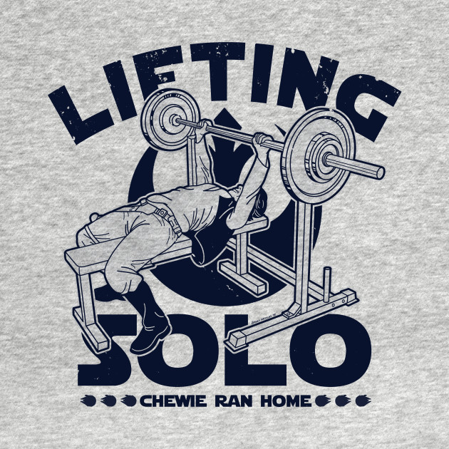 Lifting Solo B