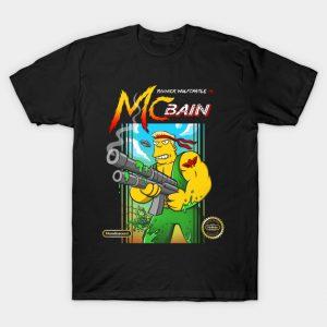 McBain x Contra