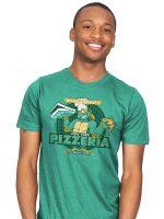 Mikey's Pizzeria T-Shirt