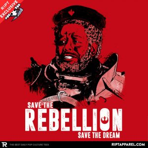 Save The Rebellion