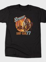 Scarif Surf Club T-Shirt