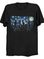 Starry Road Trip T-Shirt