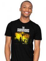 THE SURVIVORS T-Shirt