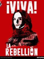 Viva La Rebellion T-Shirt