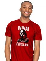 Viva La Rebellion T-Shirt