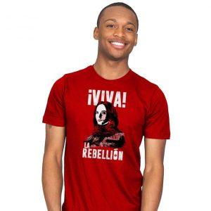 Viva La Rebellion