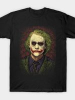 Why So Post-Impressionist T-Shirt