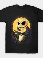 HALLOWEEN PORTRAIT T-Shirt