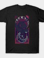 Art of the Night T-Shirt