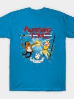 Awakening Time T-Shirt