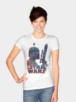 Boba Fett Galaxy T-Shirt