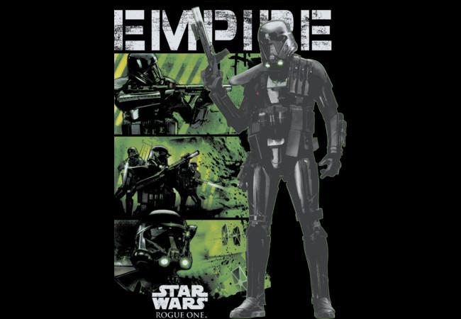 Elite Imperial Squad