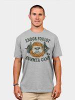 Endor Forest Summer Camp T-Shirt
