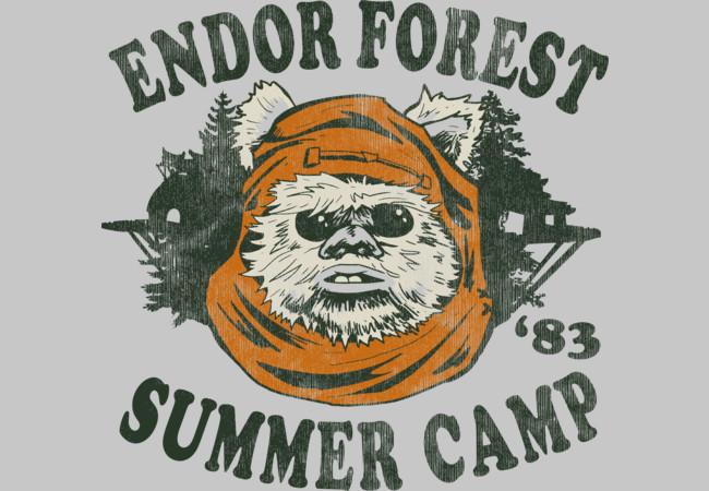 Endor Forest Summer Camp